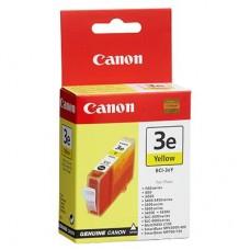 Μελάνι Canon BCI-3EY Yellow